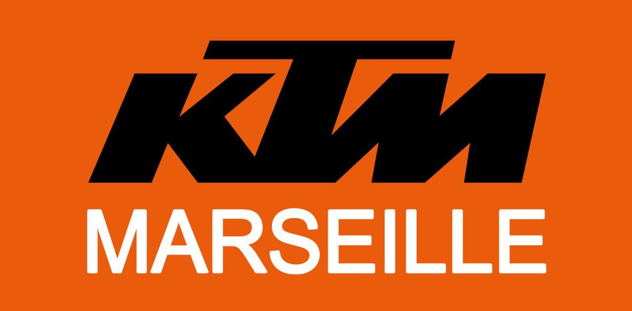 logo KTM MARSEILLE